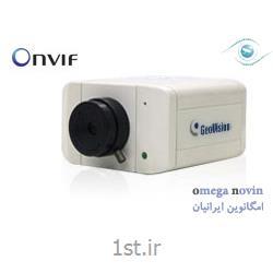 عکس دوربین مداربستهدوربین مداربسته ژئوویژن سری GV-BX1300