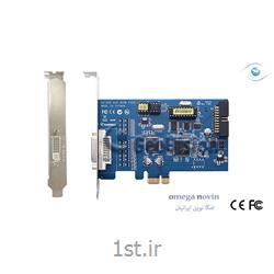 کارت DVR چهار کانال ژئوویژن GV-800B