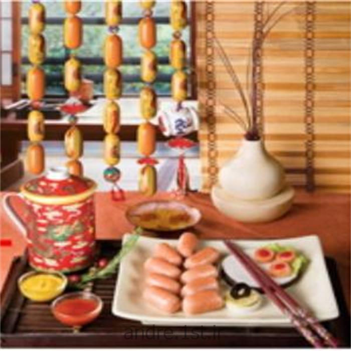 عکس سوسیسکوکتل ژاپنی 55% آندره
