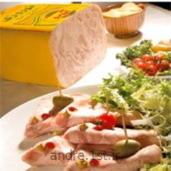 ژامبون مرغ نوروزی 90% آندره