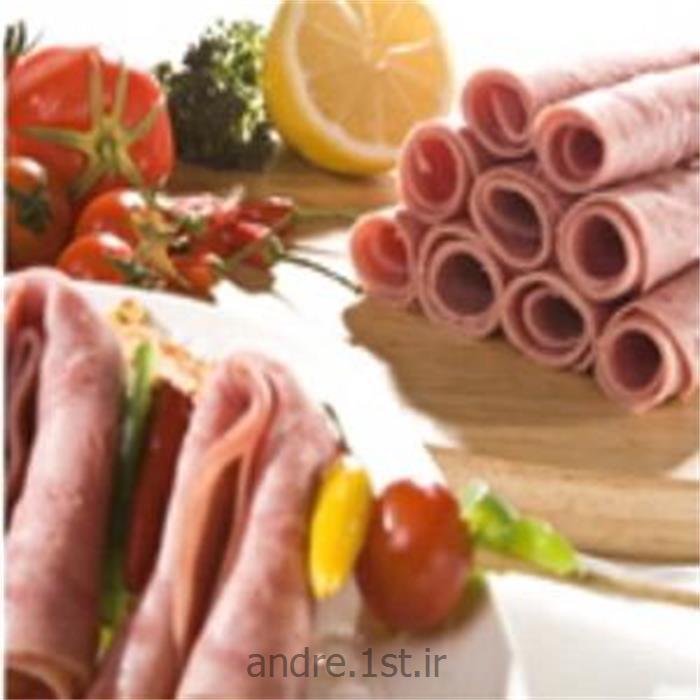 ژامبون فیله گوشت 90% آندره