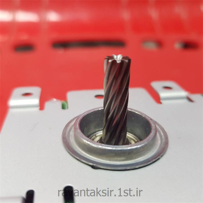 موتور کلینر ترانسفر سری دو