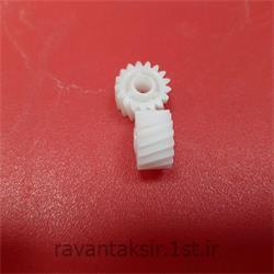 چرخ دنده هرز گرد تانک رنگی کونیکا  قابل استفاده در همه مدلها