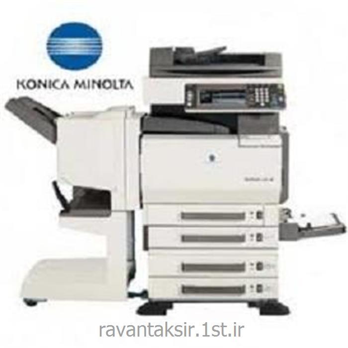 دستگاه کونیکا مینولتا بیزهاب C350