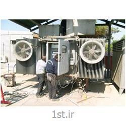 بهینه سازی سیستم خنک کنندگی ترانسفورماتور های قدرت و نیروگاهی