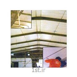 سقف کاذب سوله های مرغداریها و کارخانجات