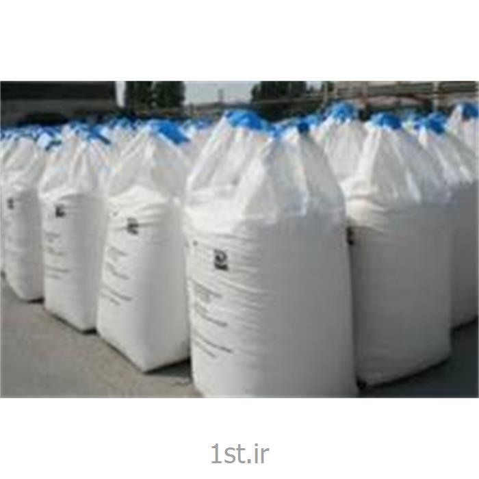 عکس کربناتکربنات سدیم سبک و سنگین (سودااش) Soda ash
