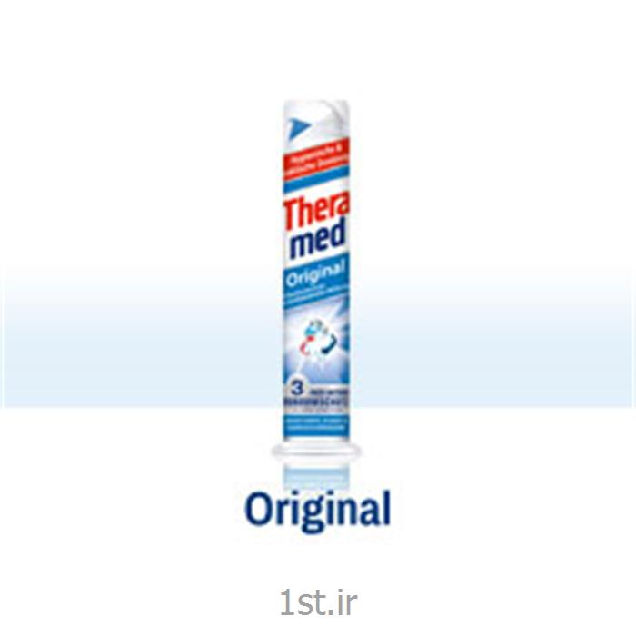 خمیر دندان theramed-original 100ml