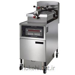 دستگاه پخت مرغ کنتاکی (هنی پنی)