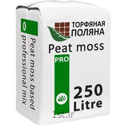 پیت ماس خالص 250 لیتری(peat moss) کود گیاهی مرغوب