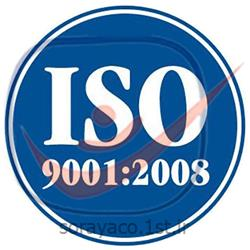 صدور گواهینامه ایزو 9001