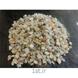 عکس سایر محصولات و کانی های غیر فلزیسیلیس دانه بندی