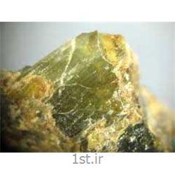 عکس سایر محصولات و کانی های غیر فلزیتالک کریستالی