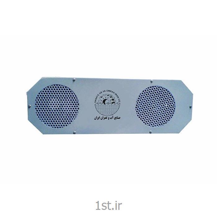 تجهیزات جانبی یونیت های هوادهی Air Blower Ancillaries