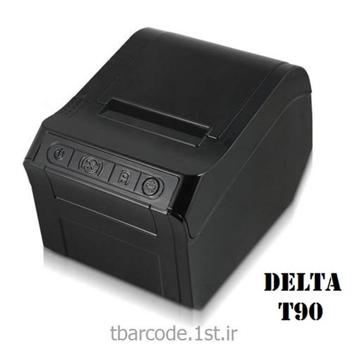 فیش پرینتر حرارتی دلتا Delta T90 دارای سه پورت