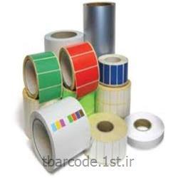 عکس برچسب بسته بندیلیبل کاغذی