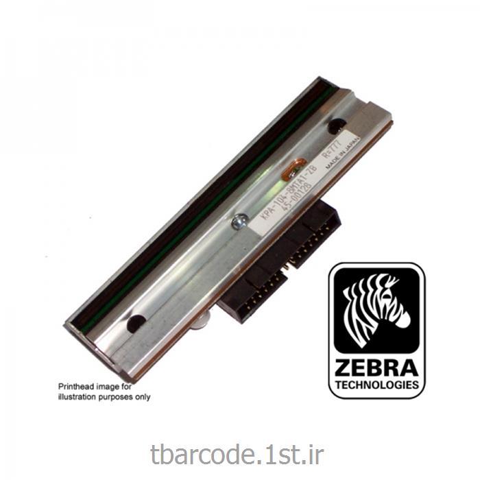 هد لیبل پرینترهای صنعتی زبرا zebra<