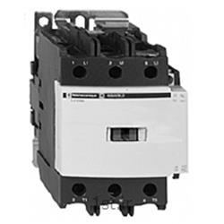 عکس کنتاکتور برق ( کلید خودکار قطع و وصل )کنتاکتور اشنایدر تله مکانیک LC1D65M7