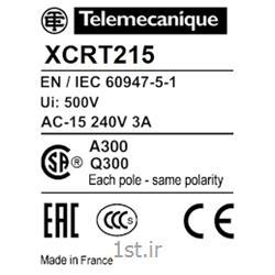 لیمیت سوئیچ باتومی XCRT215