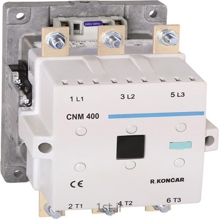 کنتاکتور    CNM400  RADE KONCAR
