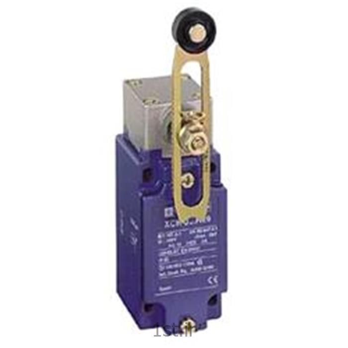 عکس لیمیت سوئیچ ( سوئیچ محدود کننده )لیمیت سوئیچ  اشنایدر تله مکانیک XCKJ10541