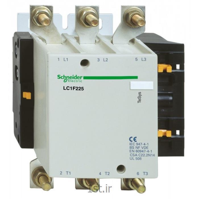 کنتاکتور اشنایدر تله مکانیک LC1F225M7