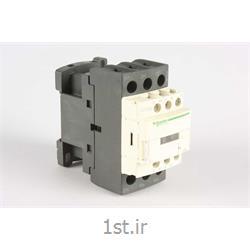عکس کنتاکتور برق ( کلید خودکار قطع و وصل )کنتاکتور اشنایدر تله مکانیک LC1D32M7