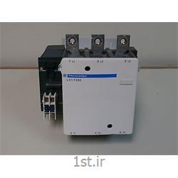 کنتاکتور اشنایدر تله مکانیک LC1F265M7