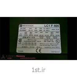 کنتاکتور اشنایدر تله مکانیک LC1F400M7