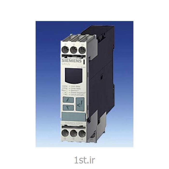 کنترل فاز دیجیتال زیمنس مدل 3UG4615-1CR20<