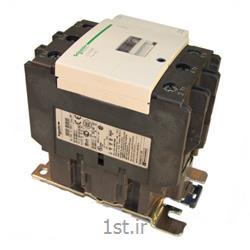 عکس کنتاکتور برق ( کلید خودکار قطع و وصل )کنتاکتور اشنایدر تله مکانیک LC1D95M7