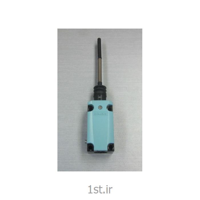 عکس لیمیت سوئیچ ( سوئیچ محدود کننده )لیمیت سوئیچ زیمنس مدل  3SE5112-0CR01