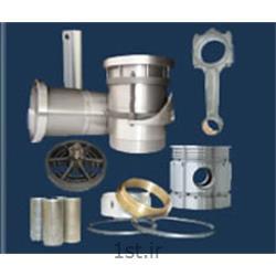 عکس خدمات تولید قطعات ماشین آلاتقطعات یدکی کمپرسور گراسو (grasso)