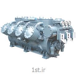 کمپرسور سردخانه آمونیاکی گراسو مدل RC11