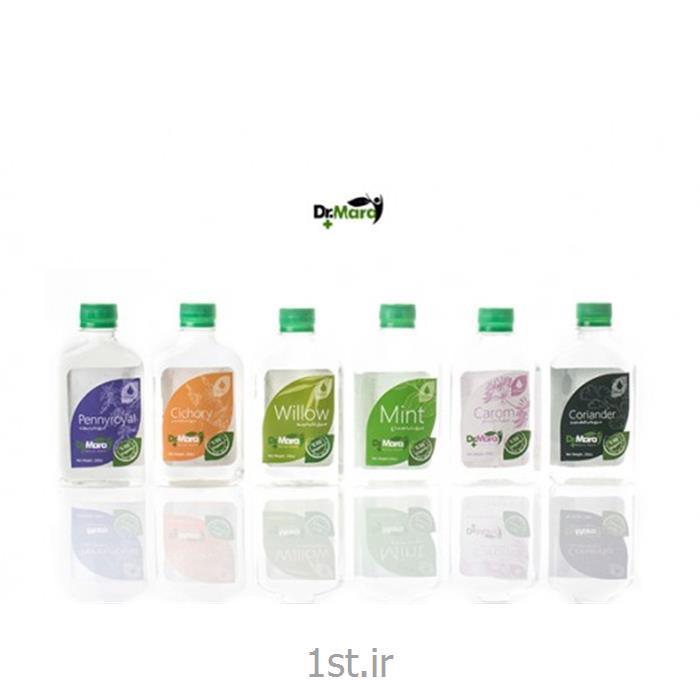 عکس عصاره گیاهیچکیده ناب گیاهی (عرق شش گیاه دارویی)