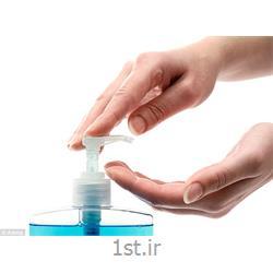 عکس مواد طعم دهنده و معطراسانس فرانسوی ملون تازه (طالبی) برای مایع دستشویی