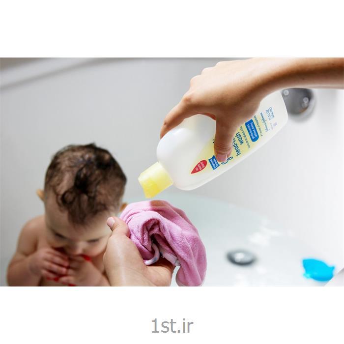 اسانس فرانسوی جانی براوو برای محصولات مراقبتی بهداشتی کودکان