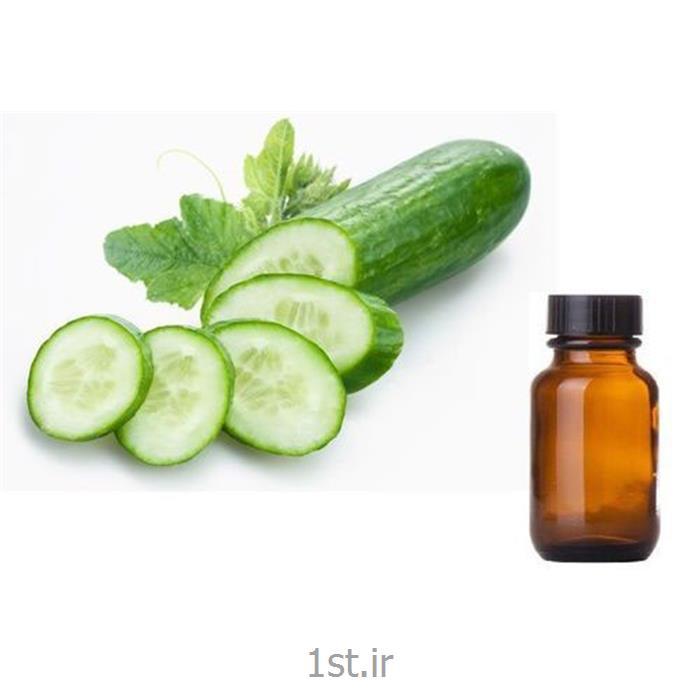 اسانس خیار cucumber