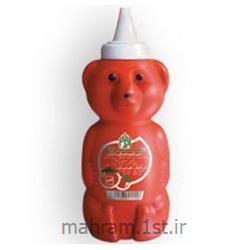 سس گوجه فرنگی تپلی