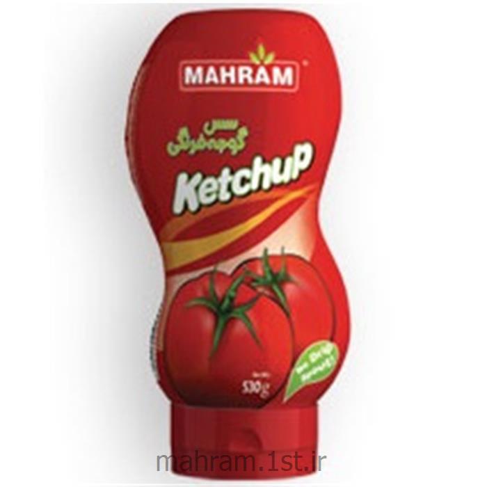 سس گوجه فرنگی بزرگ