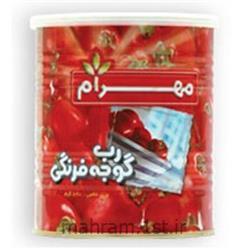 رب گوجه فرنگی قوطی 1000 گرمی
