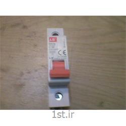 عکس سایر تجهیزات الکتریکیکلید مینیاتوری 32 آمپر (ls ) ( LG)