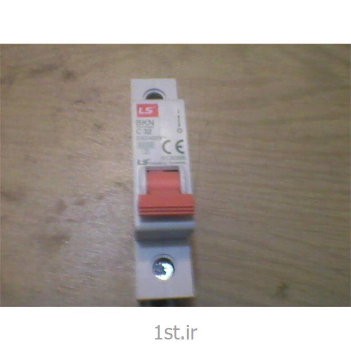 کلید مینیاتوری 32 آمپر (ls ) ( LG)