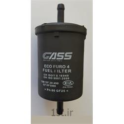 عکس سایر تجهیزات فیلتر صنعتیفیلتر بنزین سر صاف بدون بست یورو 4 پراید