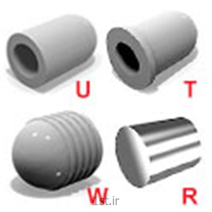عکس سایر مصالح بناییاستاپر دبلیو - Stopper W