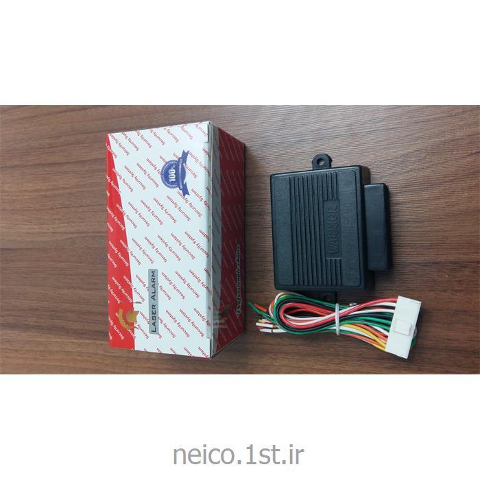 عکس دزدگیر و زنگ خطرپاور ویندوز دو شیشه نیا مدل LASER2SH