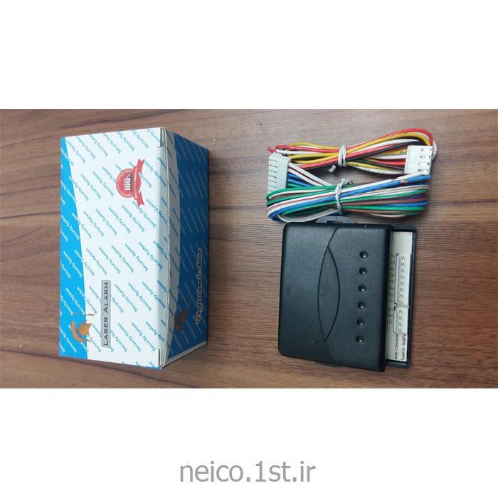 عکس دزدگیر و زنگ خطرپاور ویندوز چهار شیشه نیا مدل LASER4SH