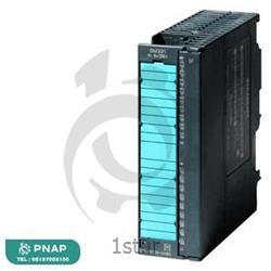 کد فنی 6ES7331-7KB02-0AB0 - ماژول انالوگ ورودی Simatic SM331