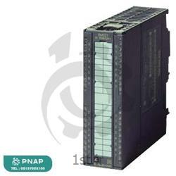 عکس پی ال سی (PLC)SM321, 16DI, DC24V, Source Input کدفنی 6ES7321-1BH50-0AA0
