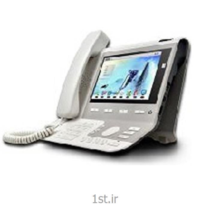 عکس محصولات تلفن اینترنتی ( VoIP )سری تلفن اینترنتی fanvil